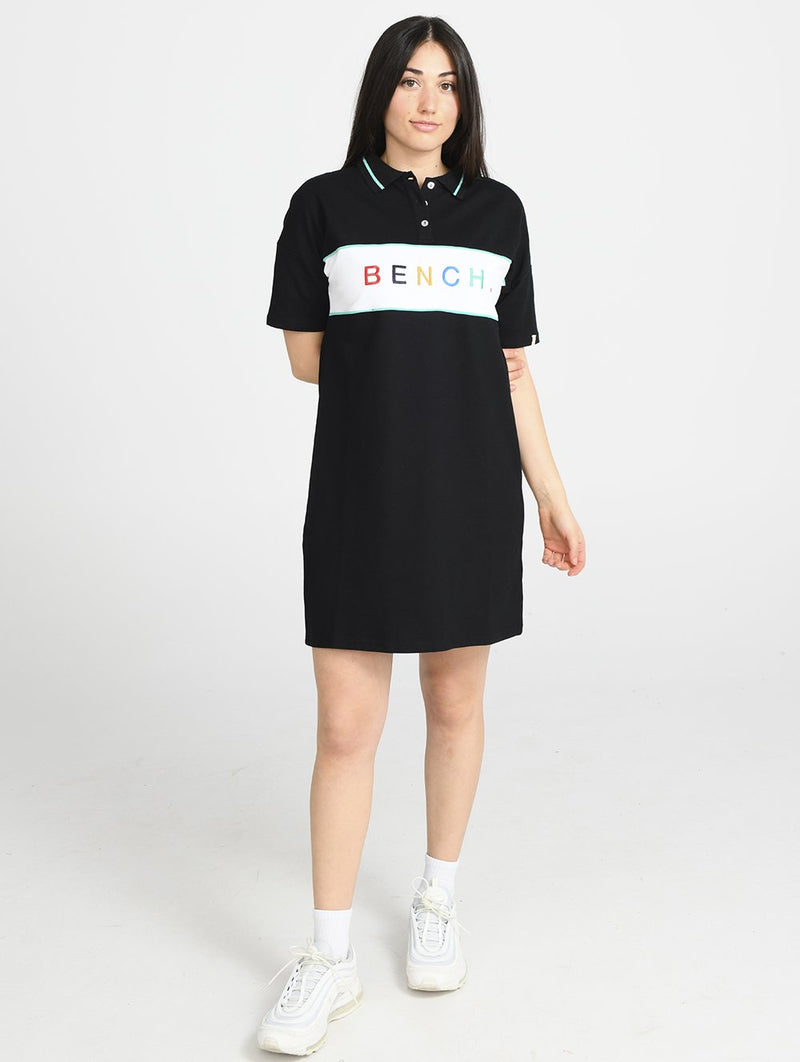 HYPE POLO DRESS