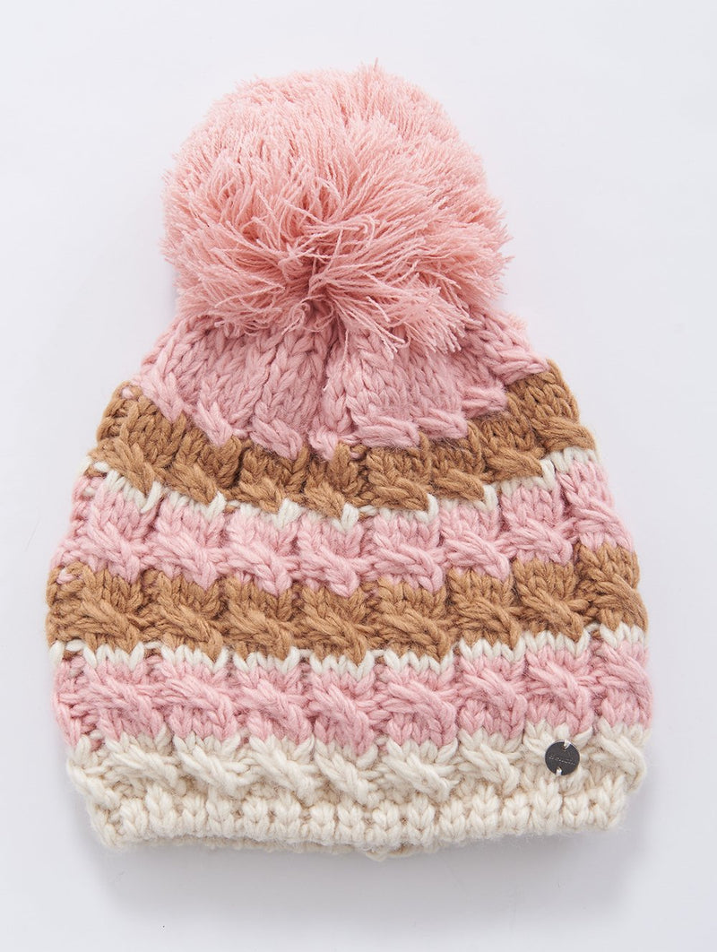 Accessory's FEATHER BEANIE - Bench