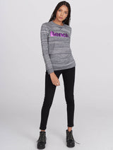 Women's Bench Logo Sweater - Bench