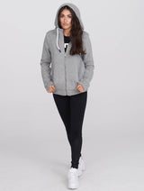 Core Fleece Zip-Thru Hoodie