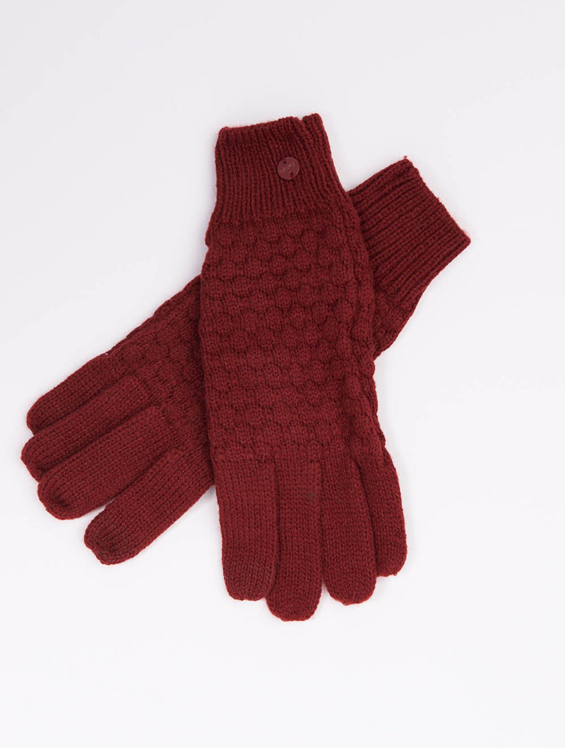 Accessory's Gloves with E-Tips - Bench