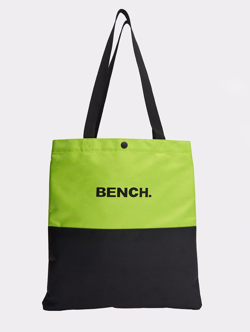 Accessory's NYLON TOTE BAG - Bench