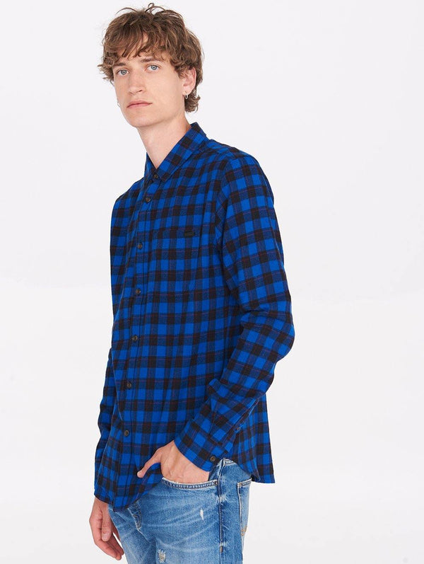 Plaid Shirt - Bench Canada