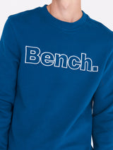 Core Logo Bench Crew Neck