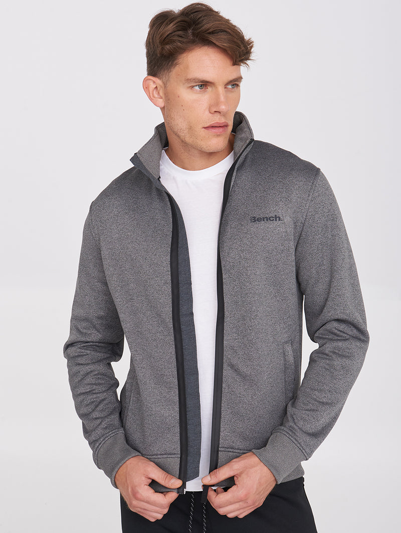 MULTI PURPOSE ZIP UP