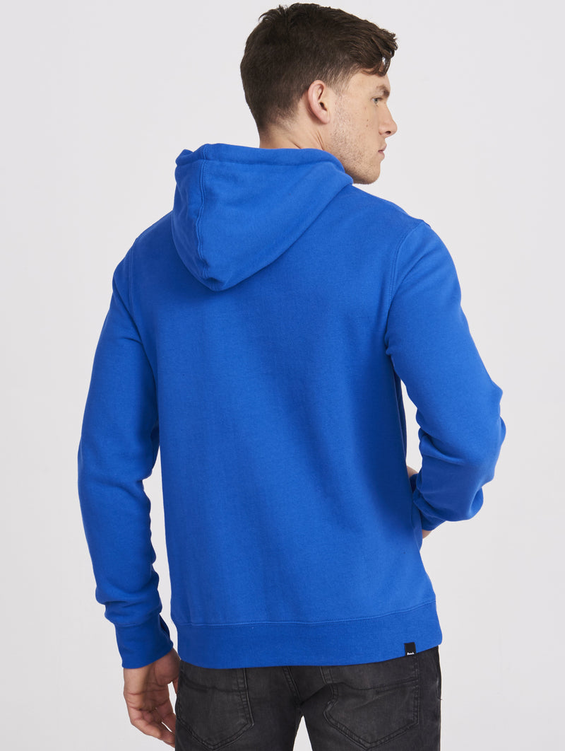 Men's VARSEY HOODED SWEAT - Bench