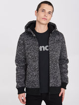 Gerry Bonded Sherpa Jacket