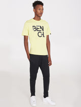 Men's SUPER GRADE SS  TEE - Bench