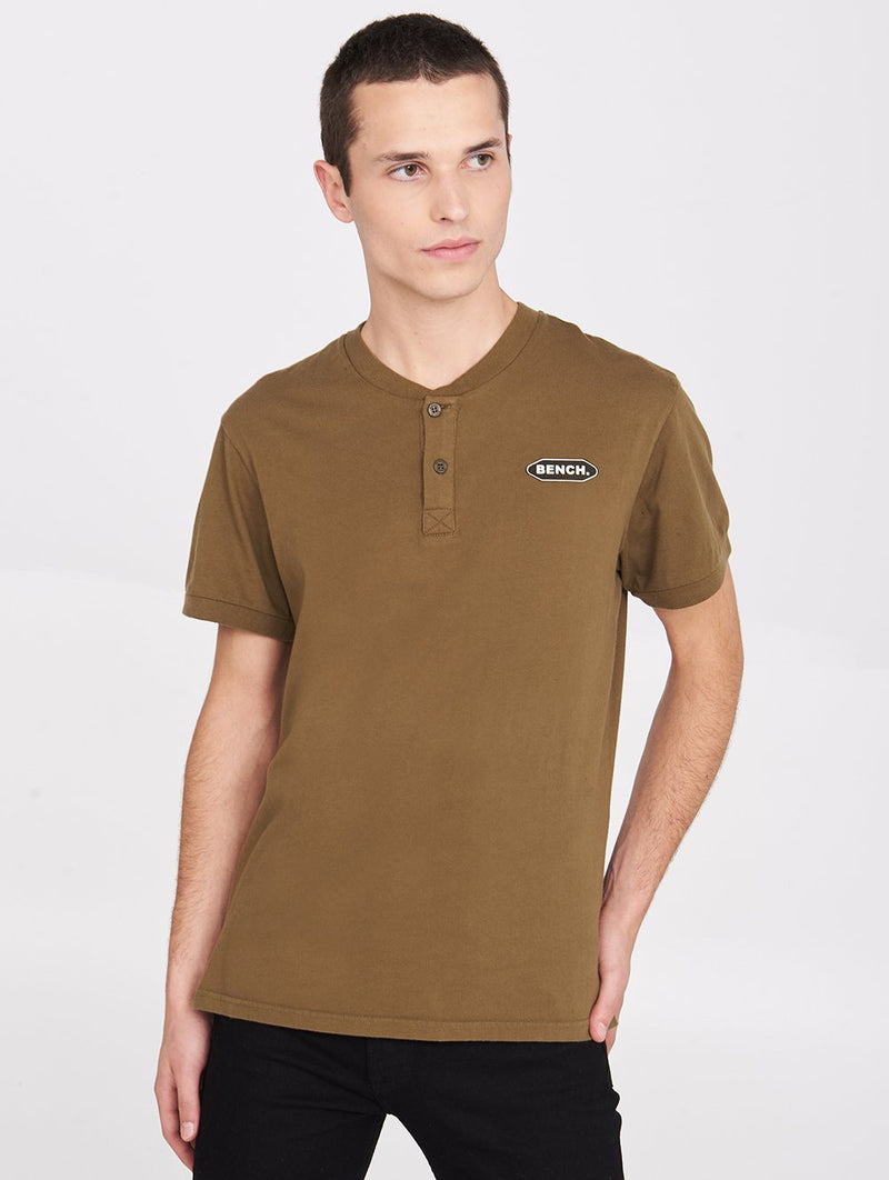 Men's MANCHESTER HENLEY - Bench