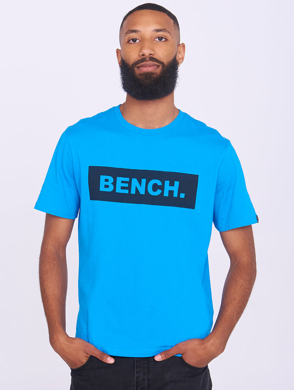 Men's NEW CORP  BLOX LOGO - Bench