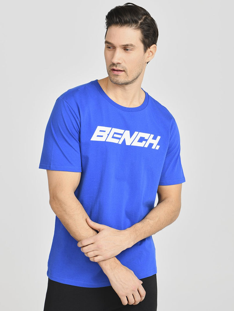 Men's THE SPACEY CLASSIC LOGO TEE - Bench