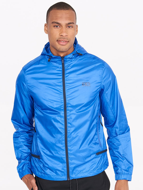 Men's Packaway A Jacket - Bench