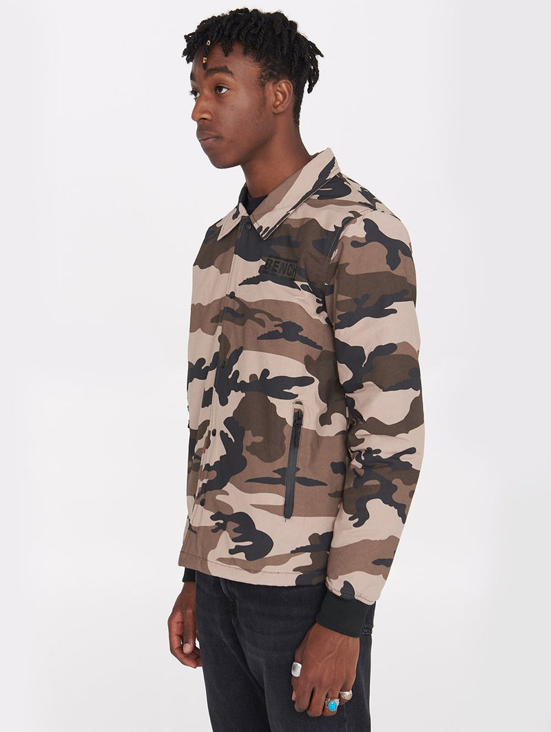 Men's BRAMO JACKET - Bench
