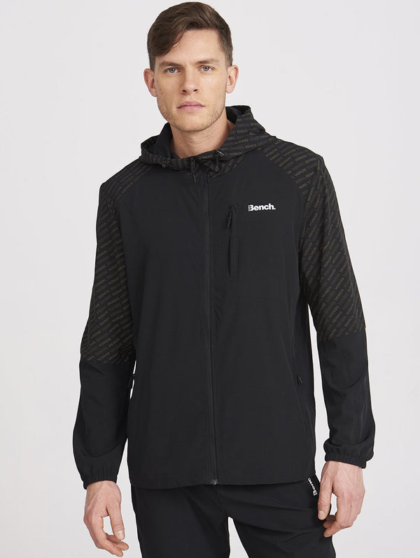 Men City Jacket - Bench Canada