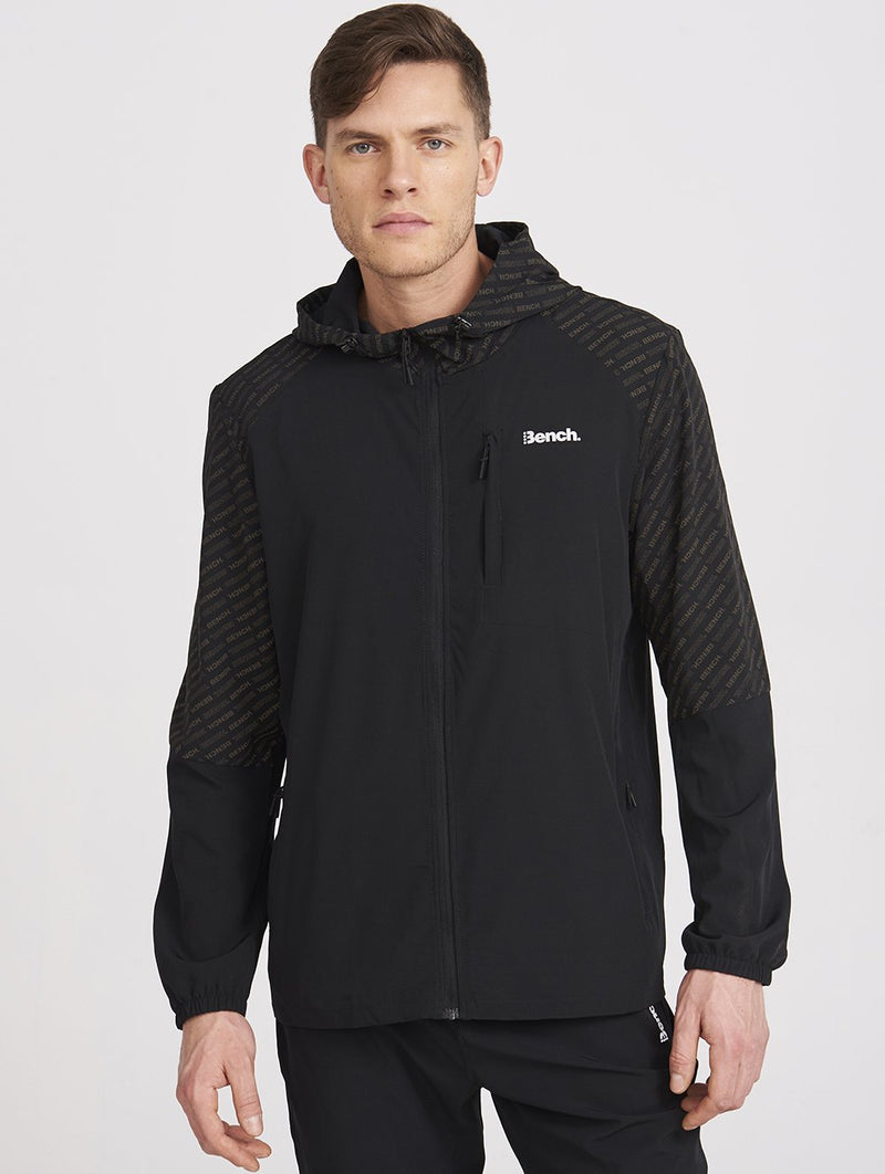 Men's MEN CITY JACKET - Bench