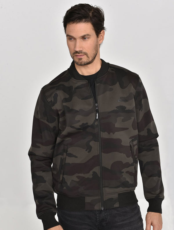 Men's Gaze Jacket - Bench