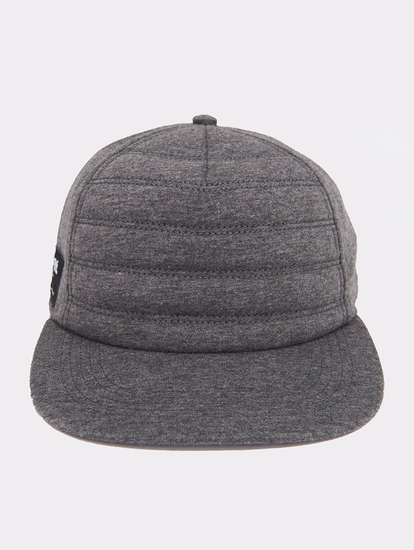 Accessory's QUILTED CAP - Bench