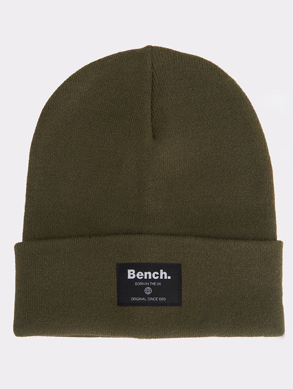 Accessory's FISHERMAN BEANIE - Bench