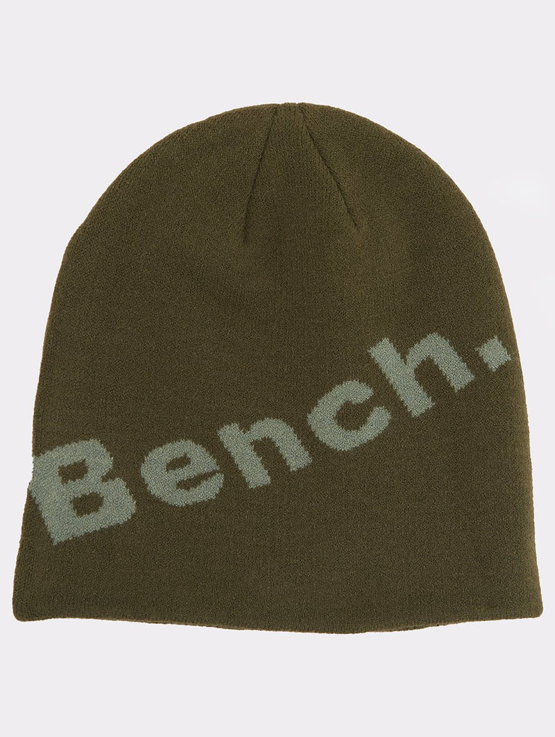 Accessory's BEANIE W/SIDE BENCH - Bench