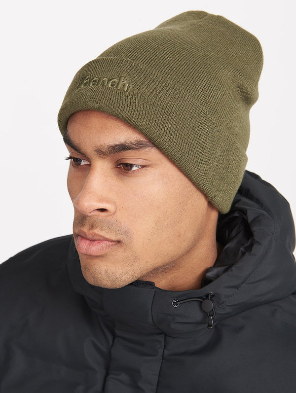 Accessory's BFD BEANIE - Bench