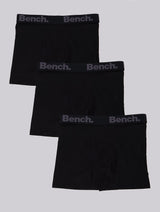 MENS 3 PACK BOXER BRIEFS
