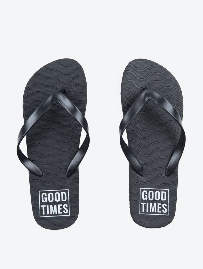 Men's Good Times Flip Flops for Men - Bench