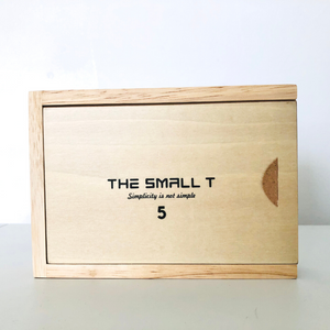 Brain Teaser Puzzle - The Small T5