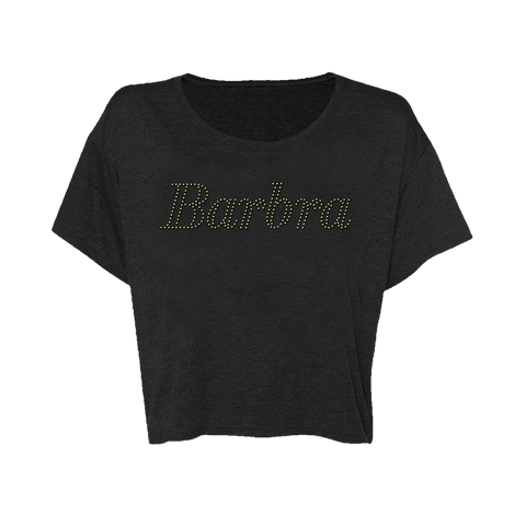 Gold Sequin T-Shirt (Women)