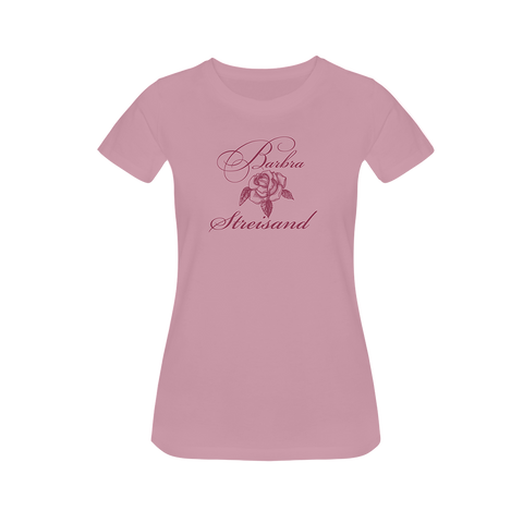 Rose T-Shirt (Women)