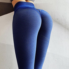 Load image into Gallery viewer, High Waist Push Up Leggings
