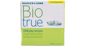 Biotrue Multifocal (90 pack)