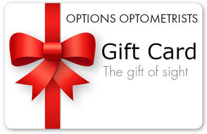 Options Gift Cards