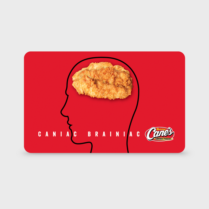 All Gift Cards