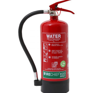 Firechief Eco Spray 3l Water Additive Extinguisher