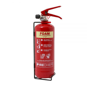 Firechief XTR 2l Foam Extinguisher