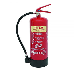 Firechief XTR 6L Foam Extinguisher