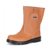 Rigger Boot Lined Tan (50% Off Today Only)