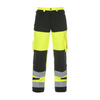 Hertford High Visibility Trouser Two Tone Saturnyellow/black