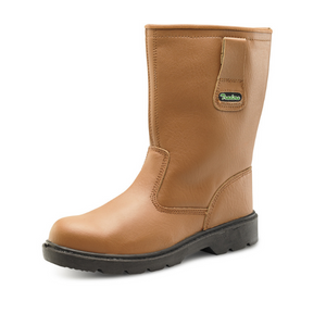 S3 Thinsulate Rigger Boot Tan