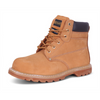 Click Goodyear Welted 6 Inch Boot Nubuck