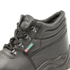 Click 4 D-Ring Midsole Boot Black