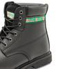 Click Goodyear Welted 6 Inch Boot Black