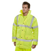 Constructor Jacket Yellow