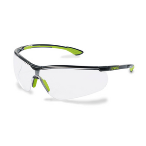 Uvex Sportstyle Spec Clear