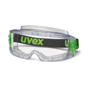 Uvex Ultravision Goggle Clear