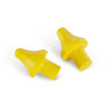 Spare Pods Pack For Banded Ear Plug (bbbep)