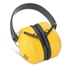 Folding Ear Defender Yellow