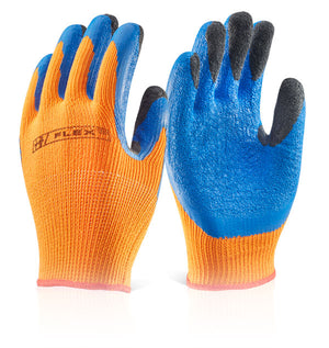 Latex Thermo-Star F Grip Orange