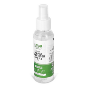 100ml Hand Sanitiser