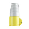 16A Coupler - Yellow 110V